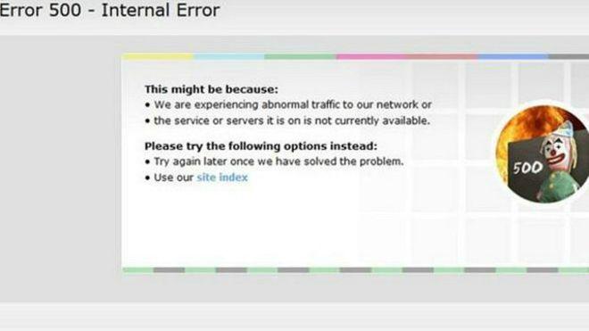 web-site-bbc-hack