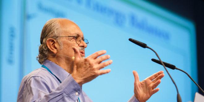 ملتقى لينداو للحائزين على جائزة نوبل في (العلوم الاقتصادية) في طبعته السادسة 22-26 /09/ 2017