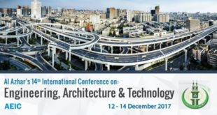 Al Azhar 14th International Conference